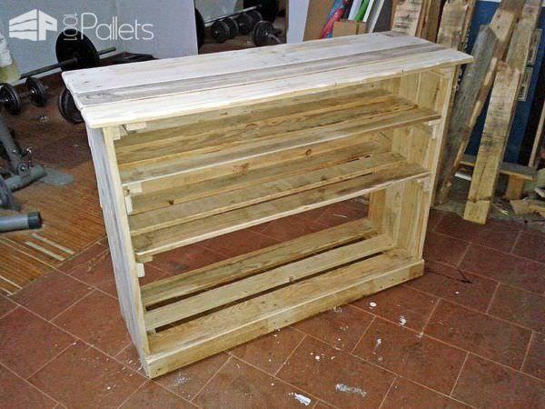 Sgabello Pallet ~ Pallet shoe rack shoe rack pallet shoe rack and pallet shelves