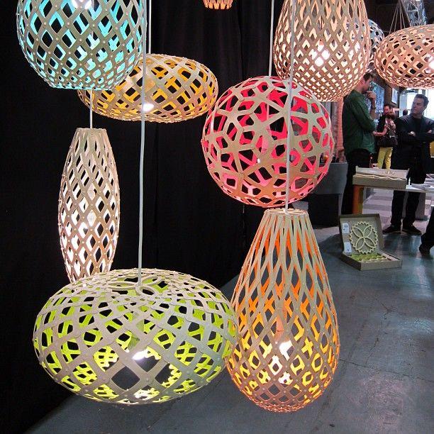 Pending Lamps