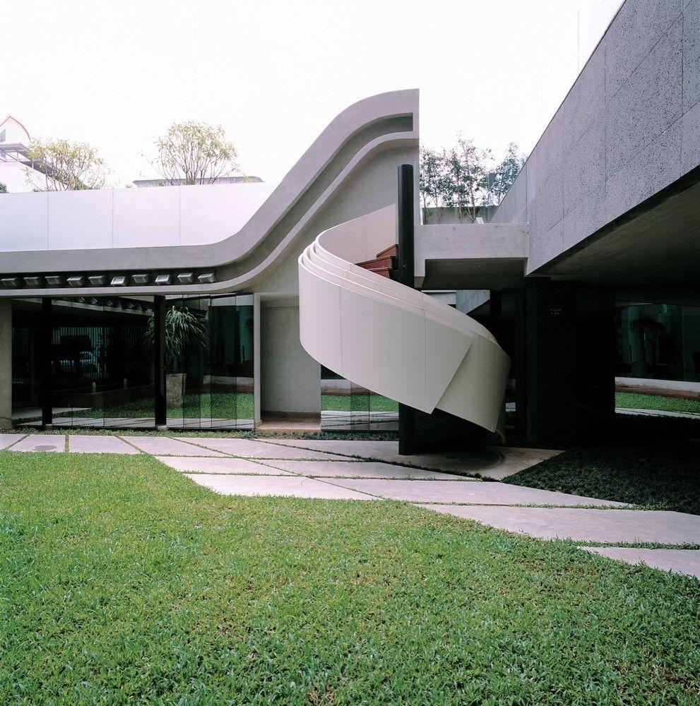 Gallery of LIT Bangkok / VaSLab Architecture 11