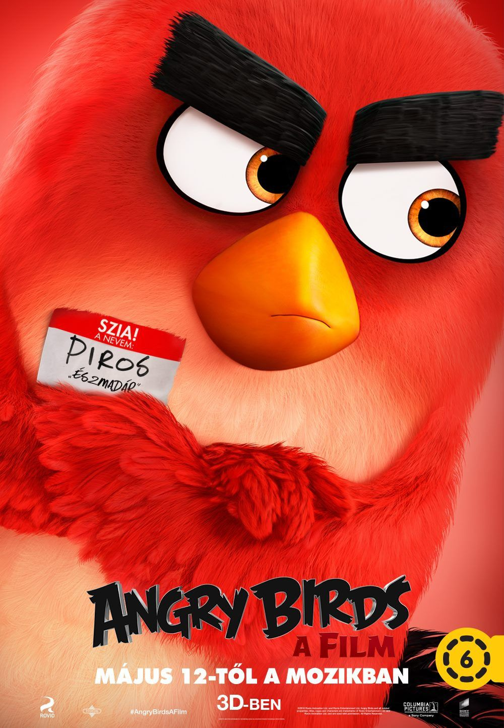 Angry Birds Angry Birds Movie Angry Birds Angry Birds 2016