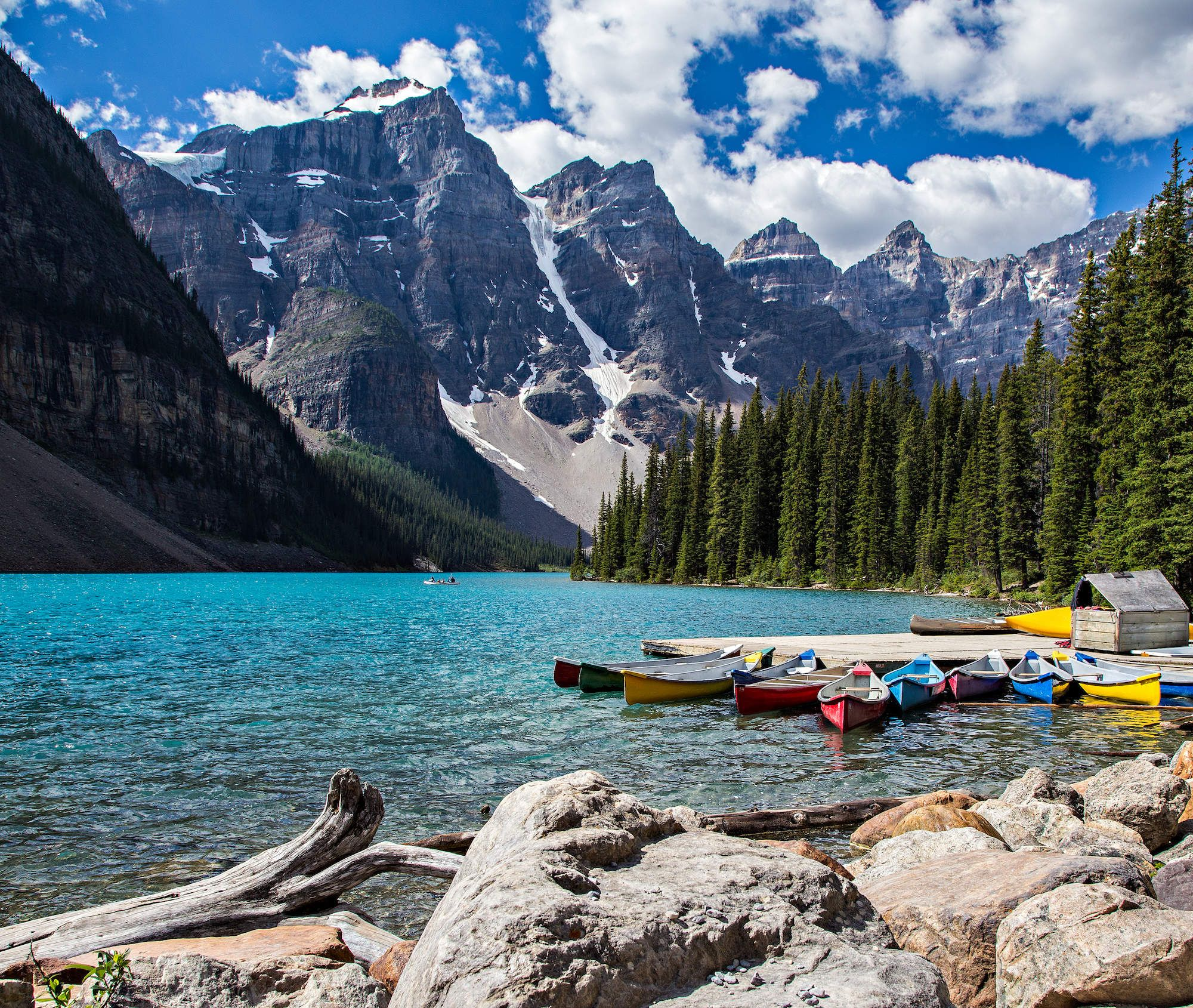 Canada Beautiful Places: The 12 Most Beautiful Places In Canada You Need To Visit