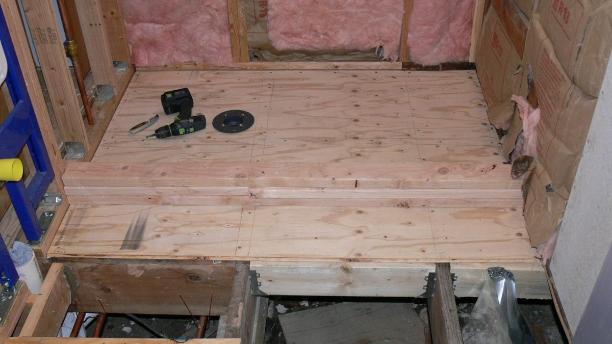 How To Build A Shower Small Shower Remodel Shower Pan