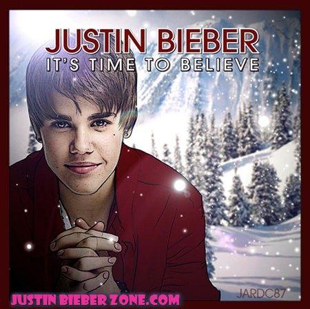 Justin Bieber's Christmas album | Christmas❤ | Pinterest ...