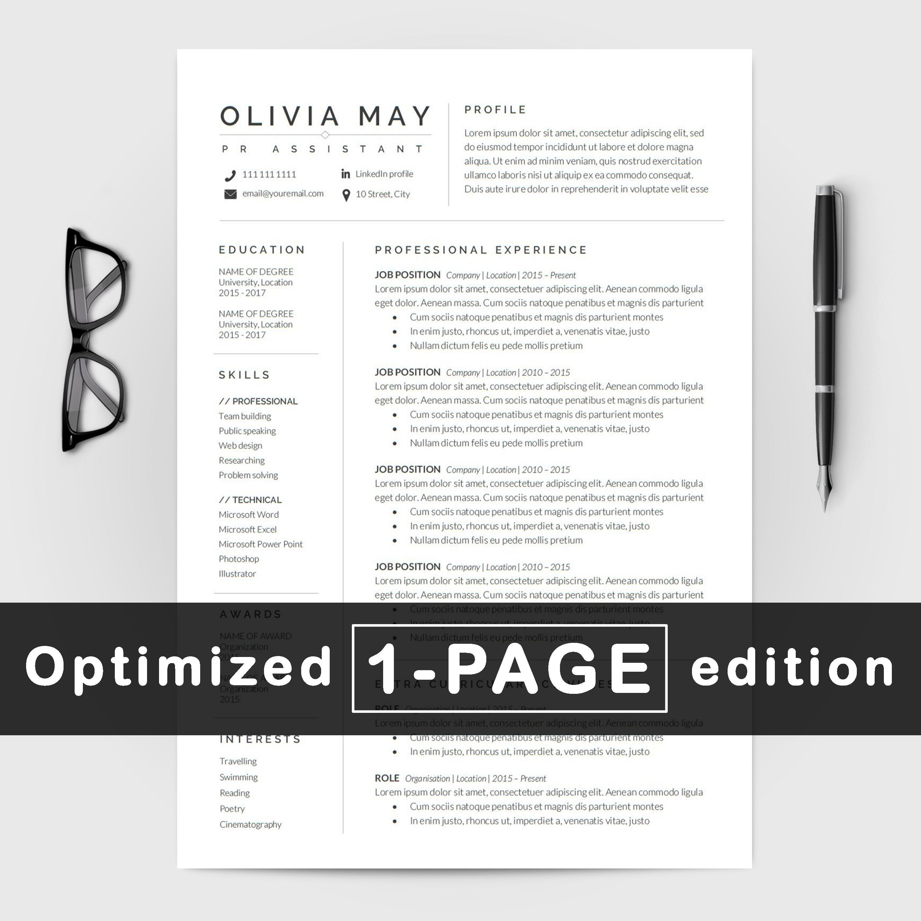 How to write the skills section in your resume resume