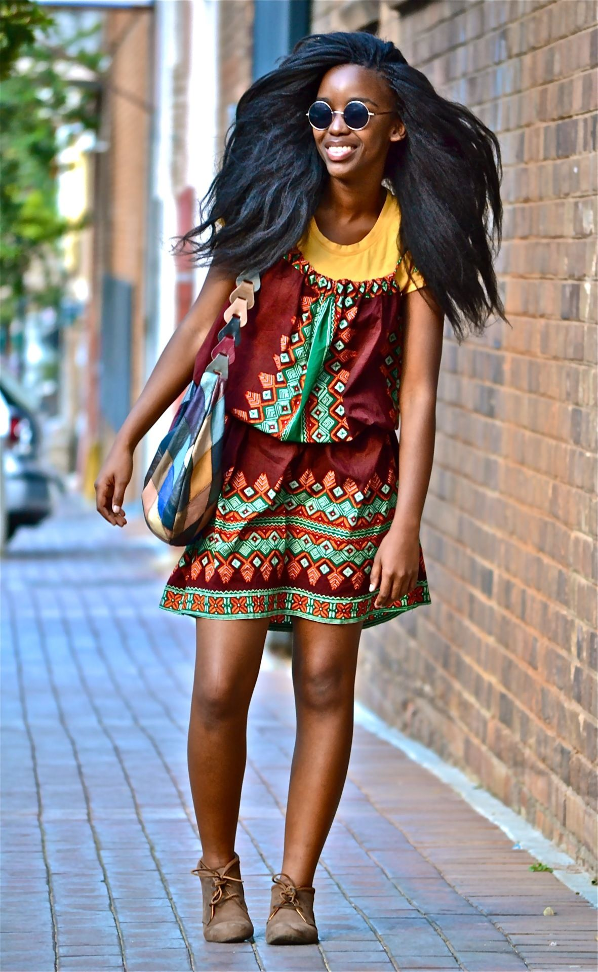 Fashionhunt Africanismo African Fashion Africans And African Street Style