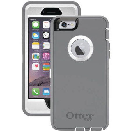 online store fffe3 b5550 iPhone 6 Otterbox case defender series - Walmart.com   My List ...