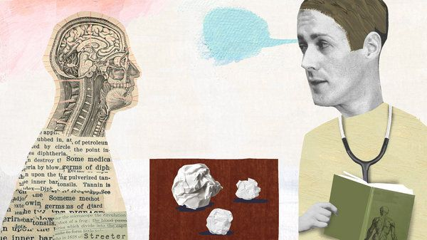 """Would Doctors Be Better If They Didn't Have To Memorize? """"Instead, the new theory goes, students should be taught and evaluated on their ability to find, assess and synthesize knowledge."""" Doctors need research skills, even if they don't plan to conduct any research themselves, because they need to interpret research done by other people."""