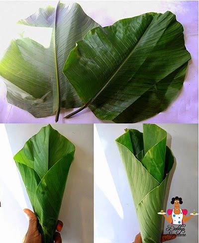 Uma leaves | Nigerian leafy Vegetables | Nigerian food, West african