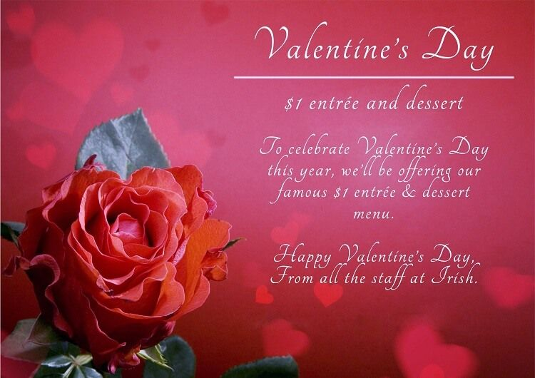Valentines Day Poems For Girlfriends 2