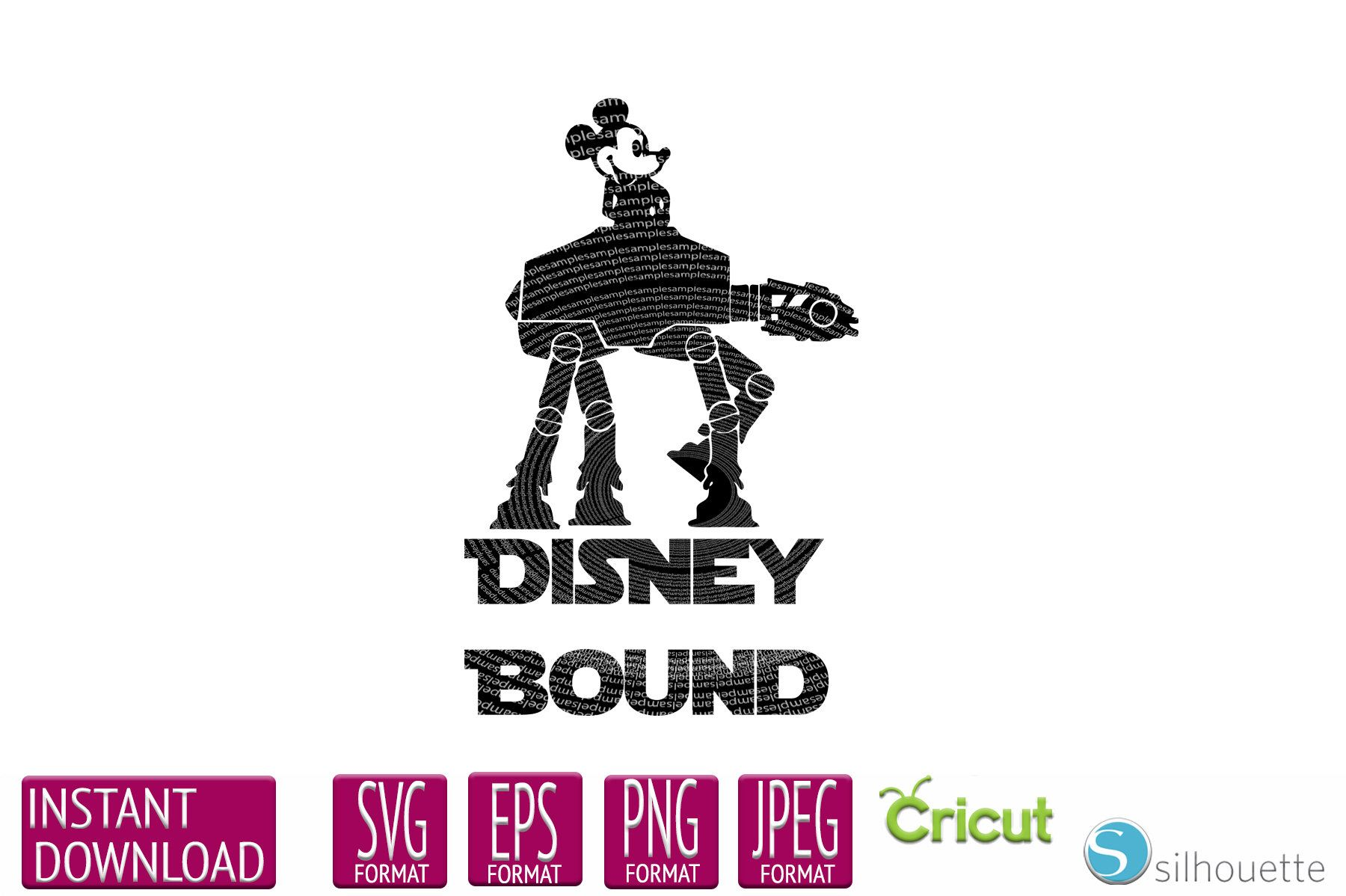Chewie we're home svg, star wars disney svg, star wars