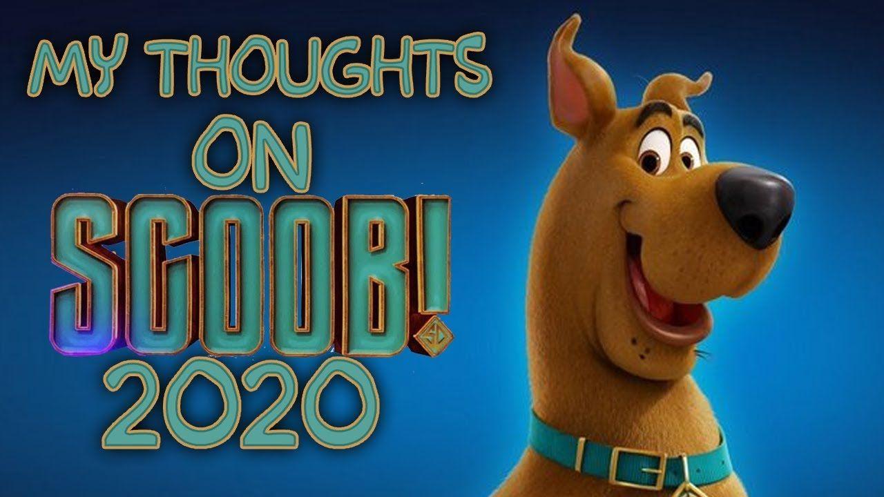 Scoob 2020 Full Movie New scooby doo, Scooby doo