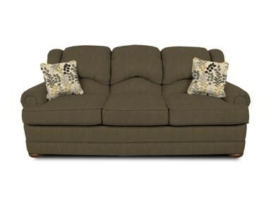 Shop For England Sofa Sleeper, 2939, And Other Living Room Sofas At  Michaelu0027s Fine Furniture In Portland, OR. Our Drake Style Is A New Take On  A Former ...