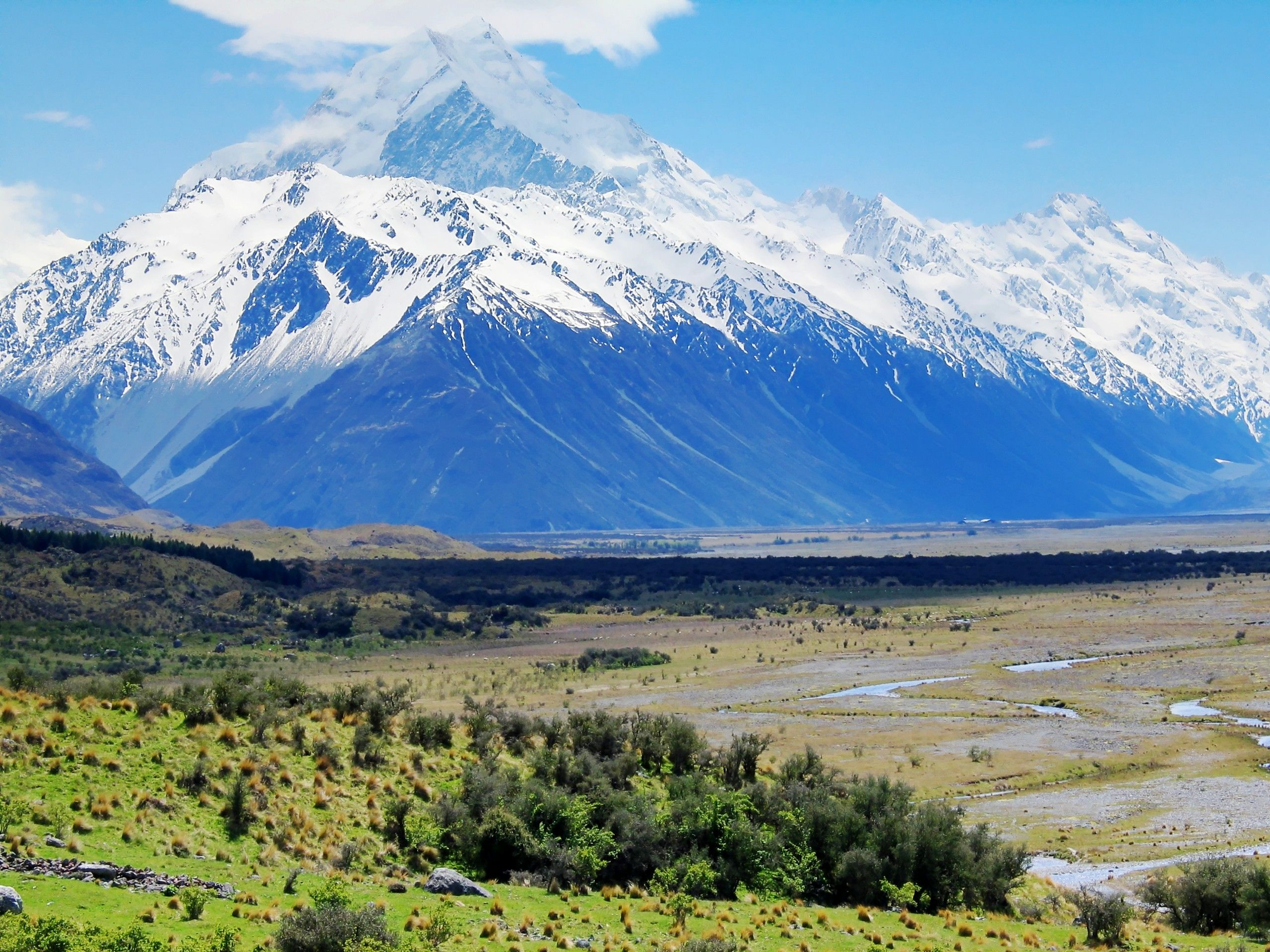 New Zealand....bring me there
