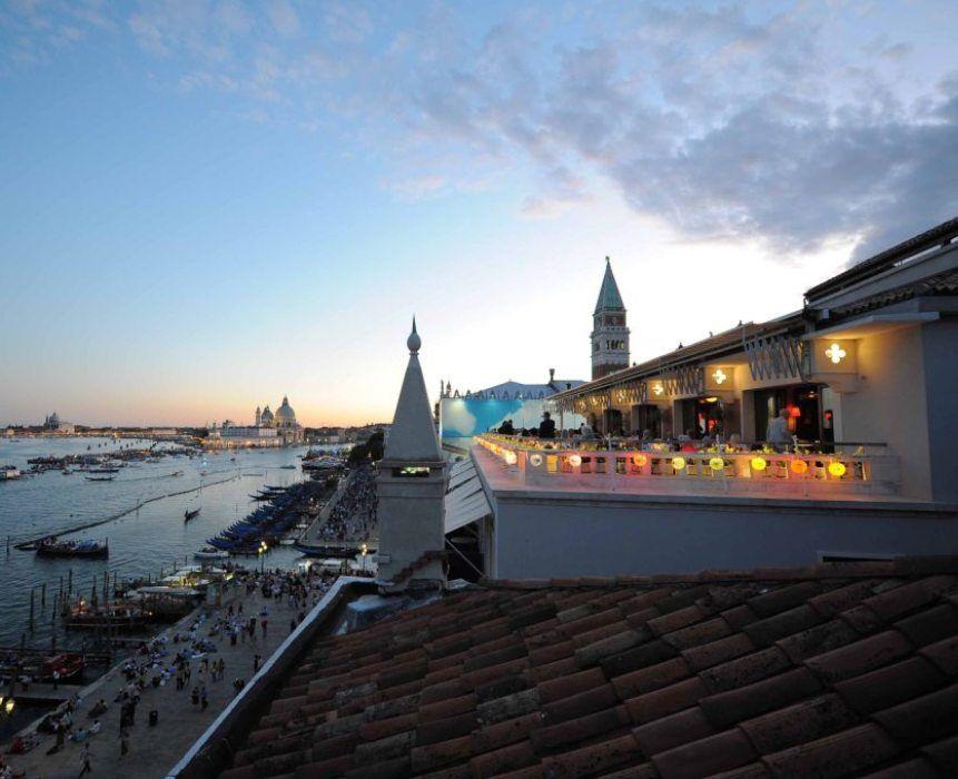 Restaurant Terrazza Danieli | Official Website | Venice Restaurants ...