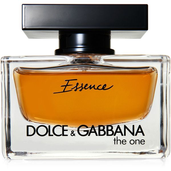 Dolce Gabbana The One Essence Eau De Parfum 2.1 oz. Spray ( 40) ❤ liked on  Polyvore featuring beauty products, fragrance, dolce gabbana fragrances, edp  ... 382058f609f0