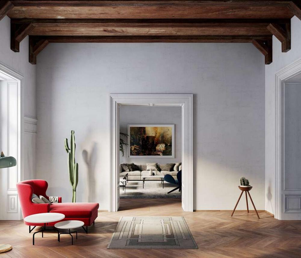 Discover Interior Design Trends 2021 Trendbook T