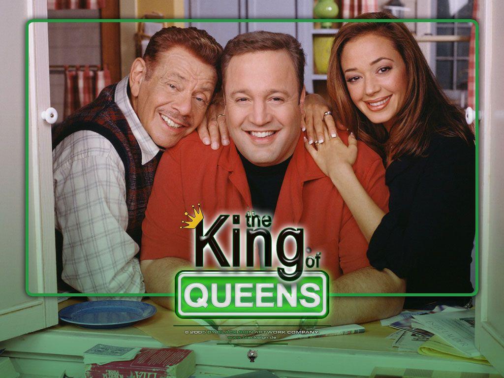 the king of queens g stebuchbilder gb bilder jappy bilder king of queens gb bilder. Black Bedroom Furniture Sets. Home Design Ideas