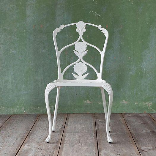 Gertrude Jekyll Dining Chair