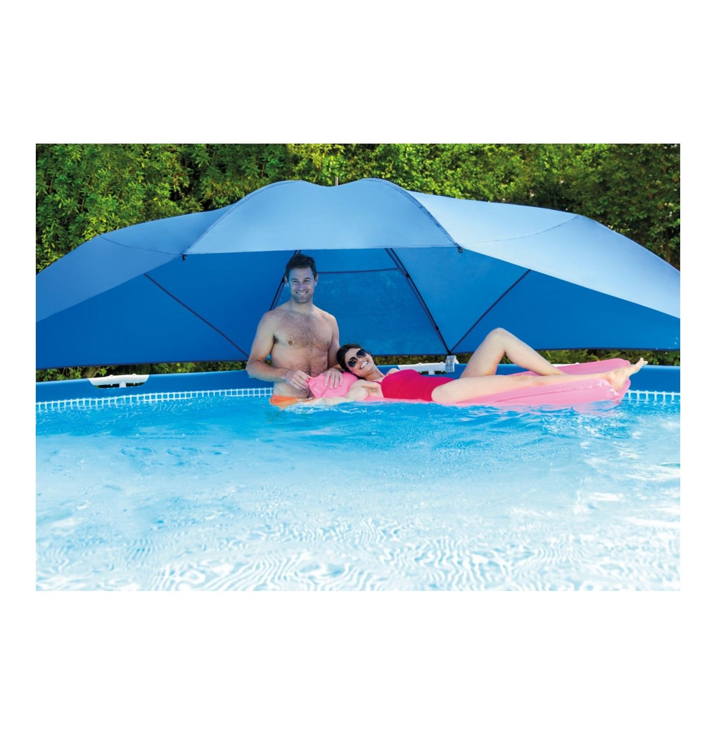 Intex Pool Canopy Multi Lowest Prices Specials Online Makro Pool Canopy Pool Shade Intex Swimming Pool