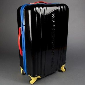 factory outlets super quality buy Benetton Luggage (With images) | Hard shell luggage