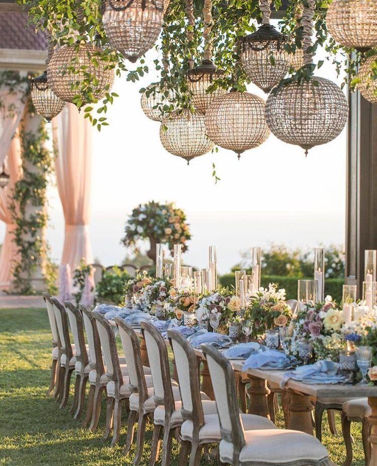 Pinterest Isabubs Outdoor Wedding Wedding Decorations Wedding