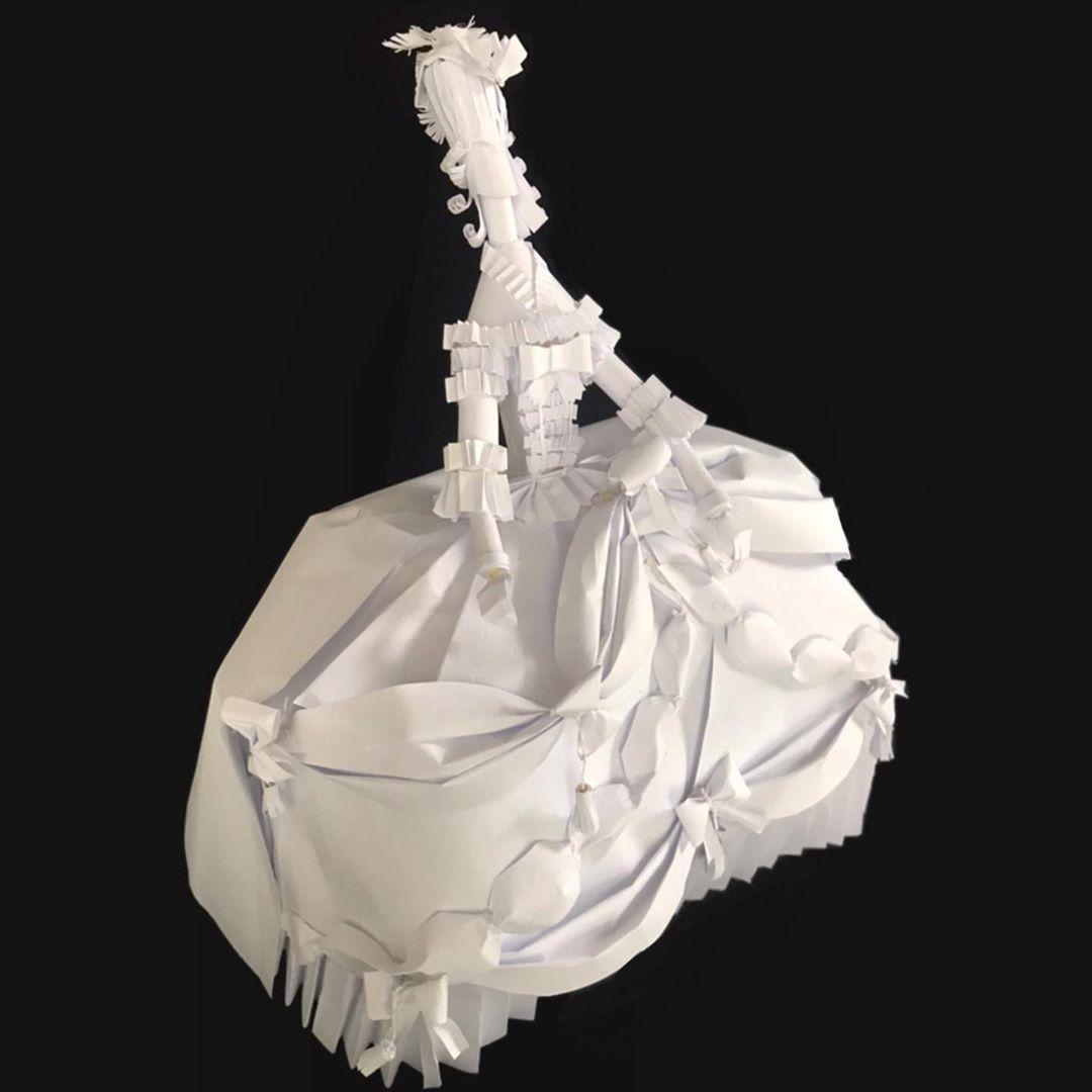 Wenn Sie Kein Brot Haben Sollen Sie Doch Kuchen Essen Marie Antoinette Bonelin Art Kunst France Frankreich Versailles Louvre White Franzosischer
