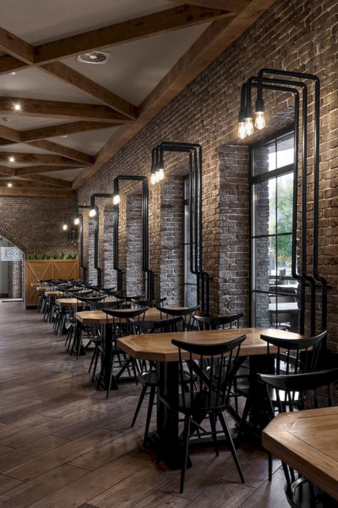 4 Amazing Bar Interior Design Ideas Restaurant Interior Design Cafe Interior Design Restaurant Interior