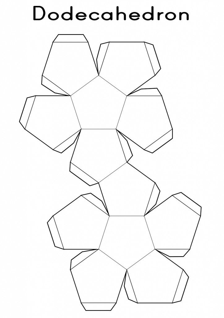 It's just a picture of Invaluable Geometric Nets Printable