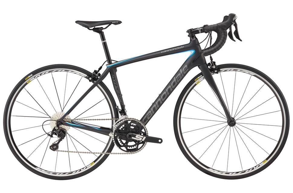 Cannondale Synapse Carbon 105 2017 Womens Road Bike | Bikes ...