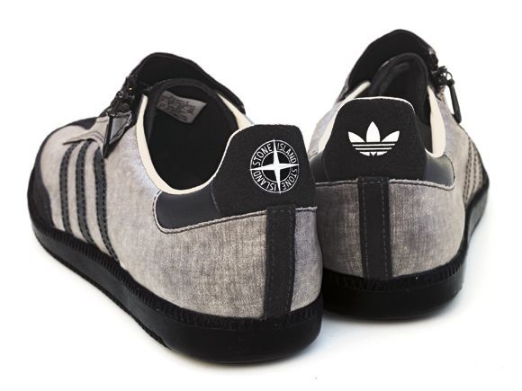 uk availability 202aa 5bb28 samba by Stone Island, sweet enough Adidas Fashion, Mens Fashion Shoes,  Adidas Shoes