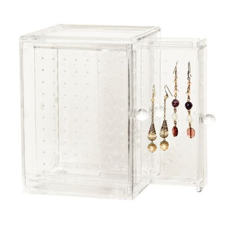 Howards Storage World Earring Cabinet