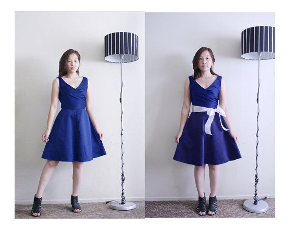 Alexis Wrap Dress 165$  http://www.etsy.com/listing/87940263/alexis-wrap-dress