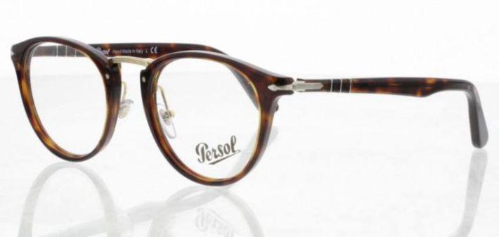 46f07b4752bc6c Tendance   Tendance lunettes   Lunette de vue PERSOL PO3107V 24 homme prix  171
