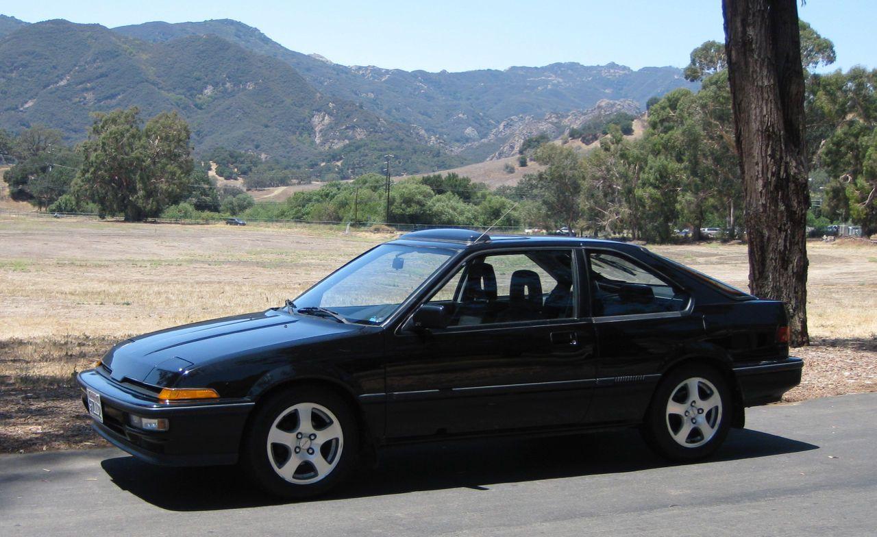 47+ Honda civic integra 1988 inspirations