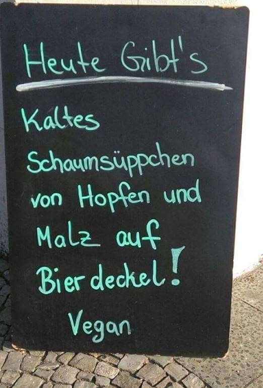 EBENBLATT: Bier
