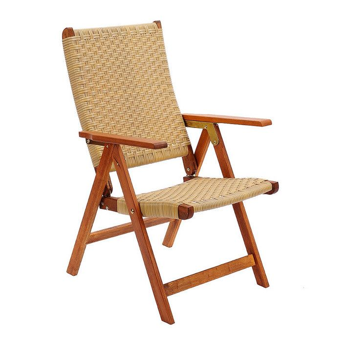 Outdoor Folding Lawn Chairs