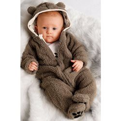 Macacão ELLOS - Bebé menina