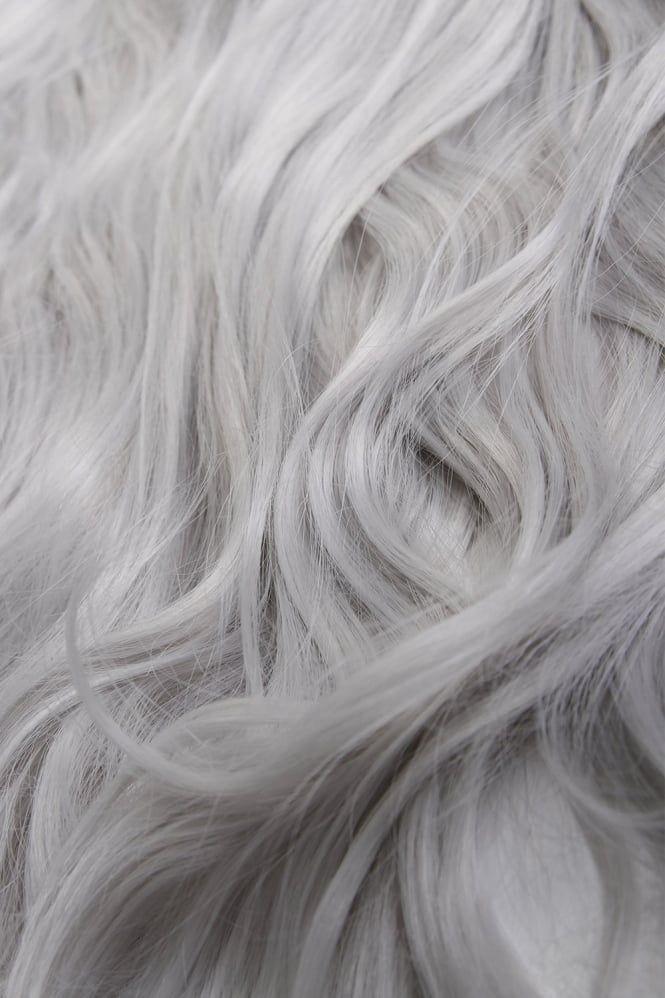 pearl gray hair dasivilus