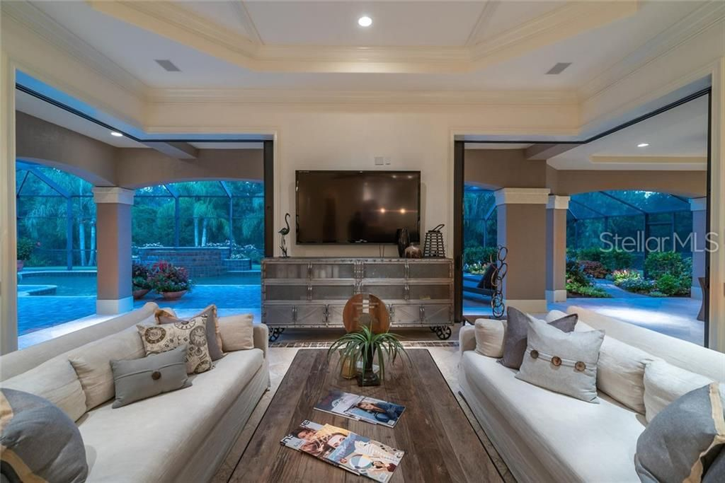 SOLD - Exceptional indoor/outdoor living space in this 4/5 ... on Outdoor Living Sale id=55374