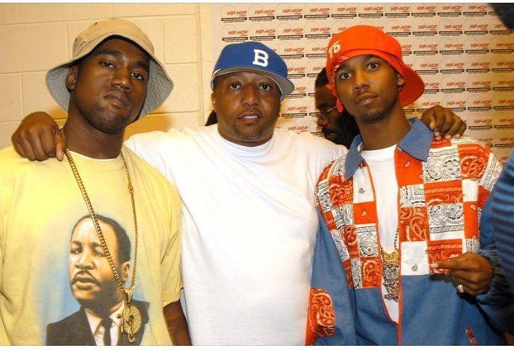 1 071 Likes 13 Comments Fredericka Giles Mom Ron Virgie Og On Instagram Kanye X Kevin Liles X Juelz Kanye Fashion Kanye West Kanye