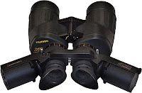 Spy Gadgets: Binoculars that transmit sound, image and video via Infrared LED