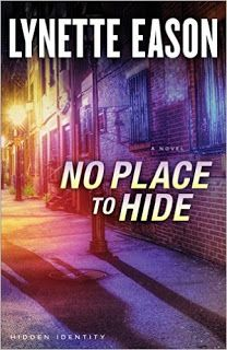 Giveaway at Best Reads (2010 - 2015): No Place to Hide by Lynette Eason #BookGiveaway