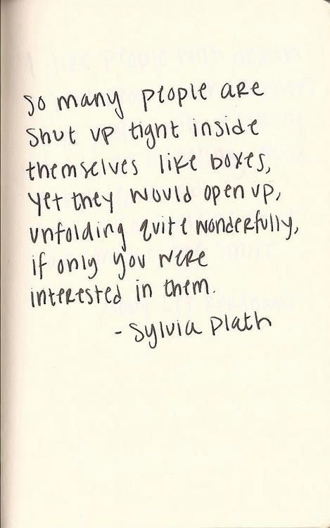 Literature Quotes Endearing Sylvia Plath  Words & Whims Pinterest  Wisdom Thoughts And Truths Inspiration Design