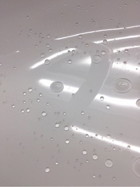3年もツヤピカが続く コスパ最強の洗面コーティング 風呂 鏡 掃除