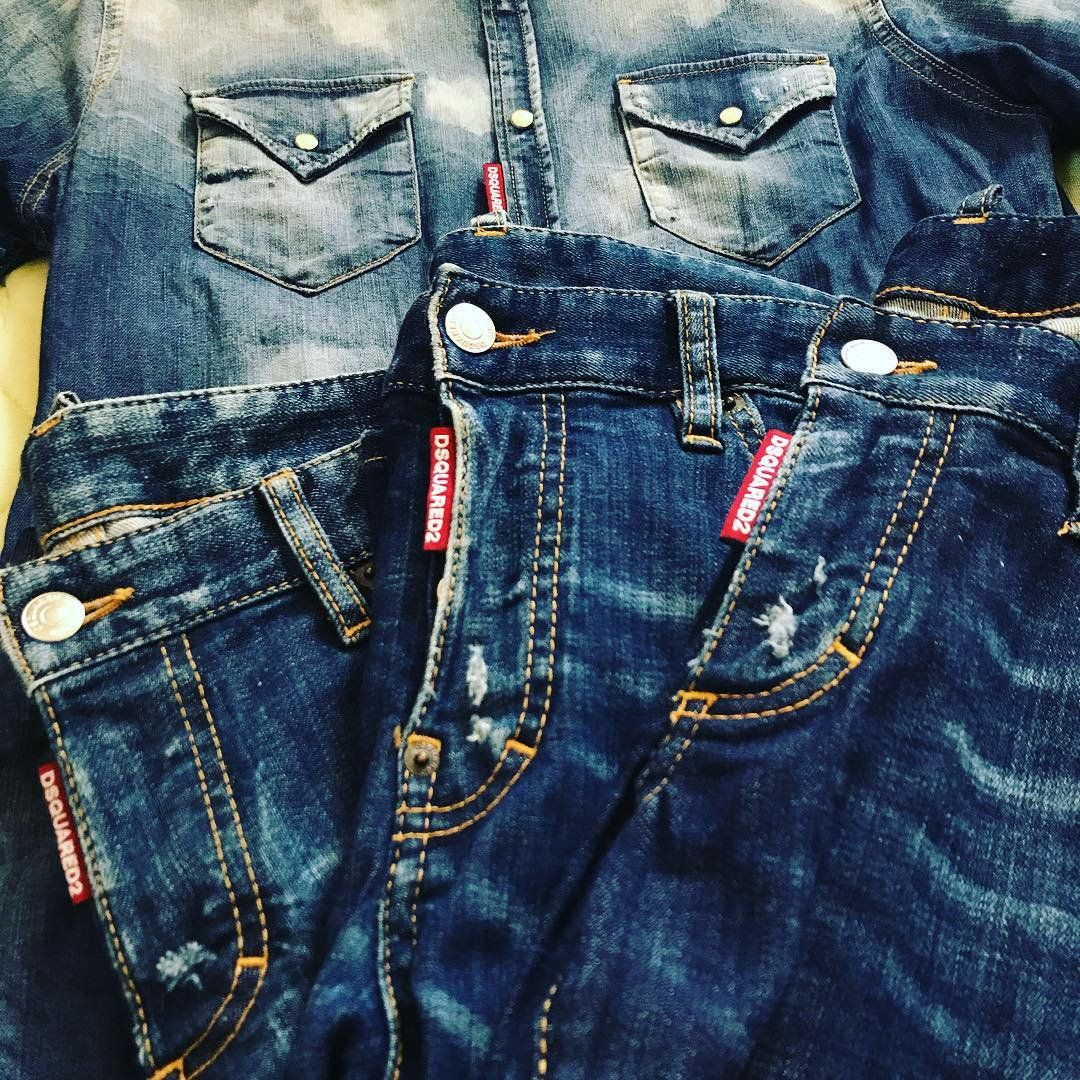 low priced 5f1ab 1a380 Dsquared2 Jeans in lots of colors #Jeans #Menstyle #dsquared ...