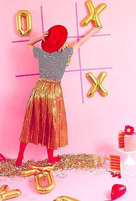 Photo of 20 Valentinstag-Partyspiele für Kinder und Erwachsene – Valentinstag # Erwachsene …