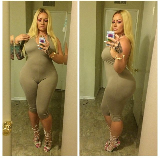 Ass hoe phat white