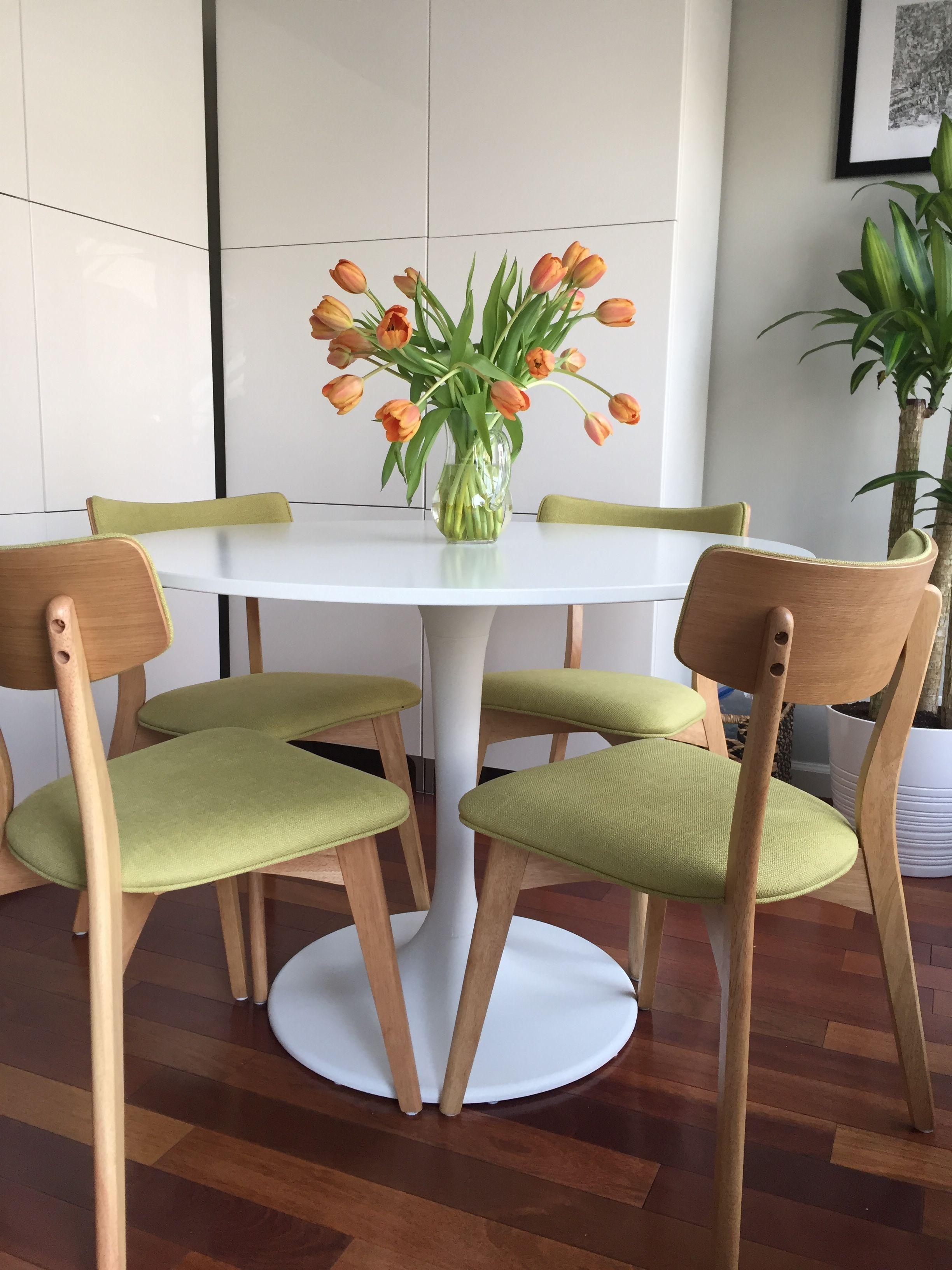 My Kitchen Cabinets Besta Ikea Table Docksta Ikea Chairs