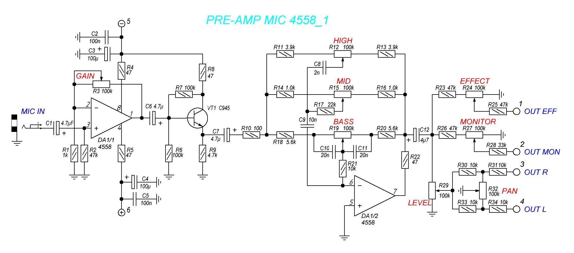 Pin On Radiotehnika Elektronika Shemy
