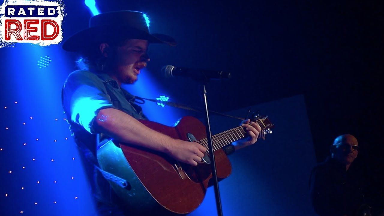 watch colter wall perform sleeping on the blacktop at on colter wall id=80236